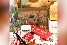 Food and Drink Gifts