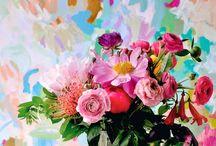 Virágos Inspirációk