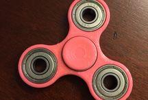 Fidget Spinner Inspirations