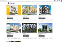 Best Property In Nagpur / The Adiva Corporation has the best township in Nagpur with the low cost housing under PM awas yojna in Nagpur. If you want to buy a row house again Adiva Corporation is there for you. With the vitual 3D plans prepared by our agents you can actually get feel of the original property.