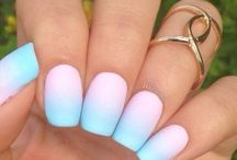 Nails / The best nails ever.