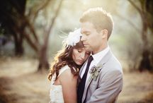 Wedding Photography / Inspiration source for my future works