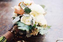flores / by Katherine Vargas Gonzalez