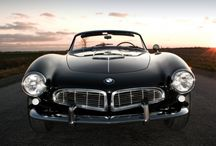 Classic Cars / by Victoria Moloney