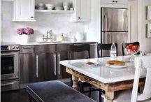 Kitchens / by Lauren Haskett