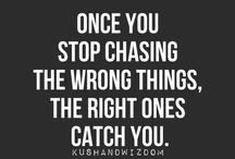 Quotes / Motivational quotes