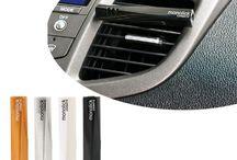 Exteriors / Automotive exterior accessories. ex; lighting, deflectors and shields