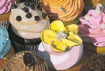 Food / by Martha Atkinson