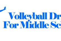 Volleyball Coach / by Heather Morris
