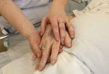 Prendre soin dans le secteur médico-social / Les initiatives prises par des soignants dans le secteur médico-social pour optimiser les soins