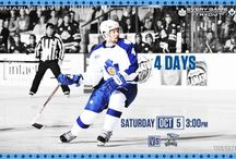 #MarliesMonday / by Toronto Marlies