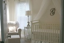 Baby's Haven / Nursery room, baby stuff