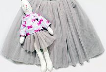 Anpaja handmade  / Handmade clothes and teddy bears for children.