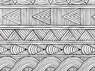 grafismo geometria