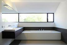 ventanas baños