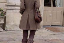 Dubarry style / Irish elegant country style