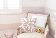 Nursery/ Kids Room