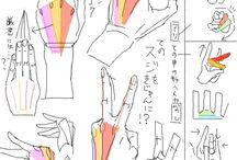 Drawing Anatomy and Stuff