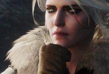 Witcher - Ciri