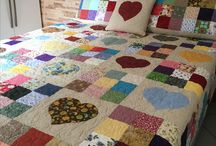 QUILTS-Harte