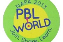 PBL World 2013 / Going to PBL World? Every year a group of educators focused on empowering 21st-century learners through Project Based Learning attend PBL World, a conference hosted by the Buck Institute For Education. We've gathered some helpful PBL resources and some handy pins about the conference location in Napa, CA.  / by edutopia