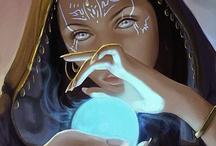 just like magic // storyboard / Hand Stitched Magic Tricks!