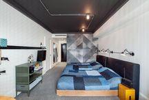 DESIGN - Hotel