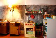 kid's room / nurseries, decor