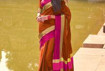 Best cotton sarees