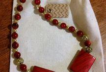 Jazz Jewellery / Home made original Jewellery