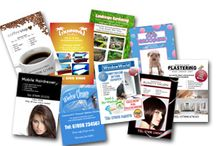 Low cost flyer printing UK