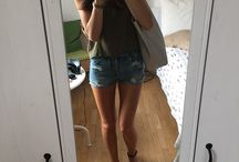 Summer Milano outfit / Summer in Milano #shorts