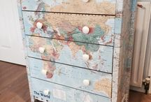 upcycling with colors