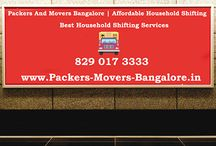 Overall Quality Best Packers And Movers In Bangalore / Packers and Movers Bangalore List, Get Best Price Quotes, Comapare Movers and packers Charges,  Top, Local Household Shifting Services @ http://packers-movers-bangalore.in/