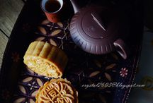 Concept Mooncake for Clients / by Kiyoshi Jiro