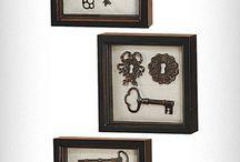 Keys-ideas