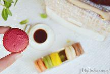 macarons | my photos