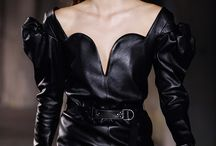 Anthony Vaccarello Takes Next Level at Saint Laurent