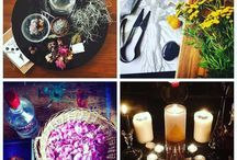 ✭ CRAFTING Magick ✭ / How to Craft Magick ~ http://www.thewitchymommy.com #craftingmagick