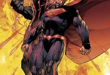 Great Comics / Comic books Art