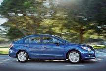 Subaru Cars and News / by Auto Parts People