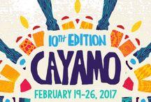 cayamo music cruise