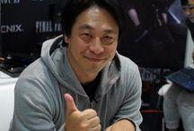 Hajime Tabata y Final Fantasy XV estarán en la Barcelona Games World