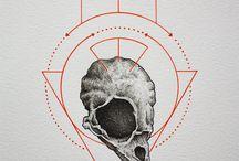 Le Crâne