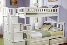 Evelyn and Edie's Bedroom Ideas