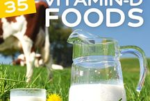 vitamin D / by Dianna Ratliff