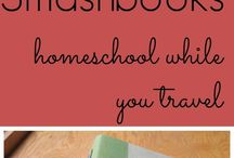 Worldschooling, Homeschool while you travel