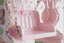 Pink stuff I love