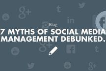 Social Media Marketing / Tips for optimizing your social media marketing.
