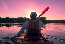 7 Places to Kayak | Moreton Bay Region